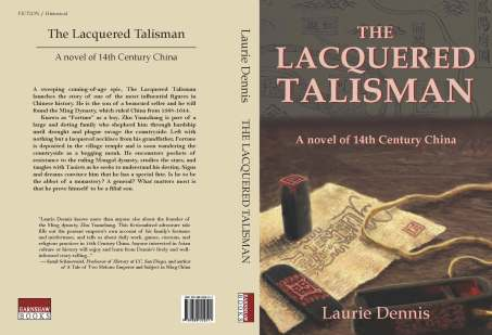 Lacquered Talisman-Cover-V10